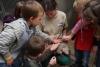 Lebendiges Lernen – Der Jugendclub des Frankfurter Zoos!