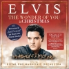 "Neu vertont vom Royal Philharmonic Orchestra -  Elvis ""The Wonder Of You""/ ""Christmas With Elvis"" (VÖ 24.11.)"