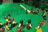 """Sommer-Sonderausstellung """"Lego Zeitreise"""""""