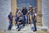 HÖHNER am 6.11. in neuer Besetzung live in NIEDERNHAUSEN